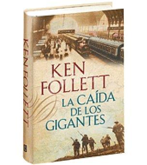 La caida de gigantes (ken Follet)