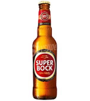 Superbock Cerveza rubia Pack 6x33 cl