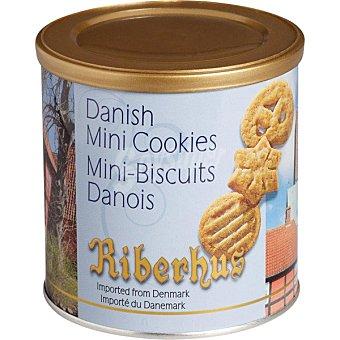 KELSEN Riberhus Mini cookies danesas  Lata de 200 g