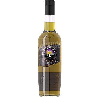 ALDEA Licor de ron con plátano Botella 70 cl