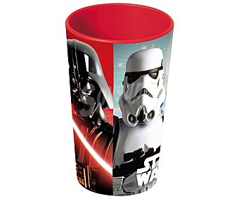 Star Wars Vaso apilable con diseño Star Wars, 0,27 litros de capacidad 1 unidad