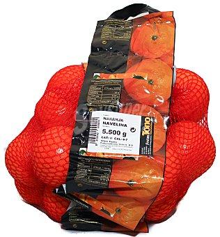 Naranja navelina  Malla 5,5 kg