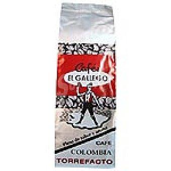 El Gallego Café torrefacto Paquete 250 g