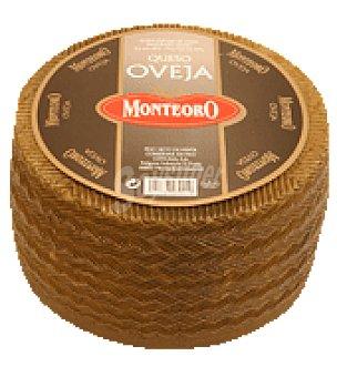Monteoro Queso de Oveja curado 3000.0 g.