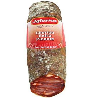 Iglesias Chorizo picante 450 G