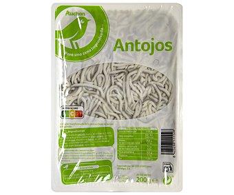 Productos Económicos Alcampo Antojos (sucedáneo de angulas) 200 g