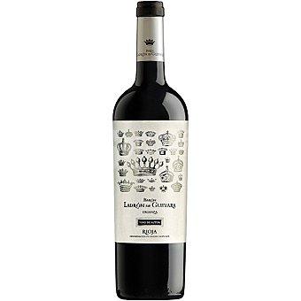 LADRON DE GUEVARA Vino tinto crianza 12 meses doca Rioja Botella 75 cl