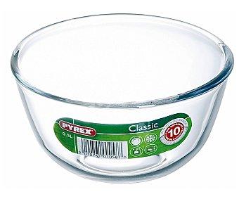 PYREX Bol para mezclas fabricado en vídrio con 0,5 litros de capacidad 1 unidad
