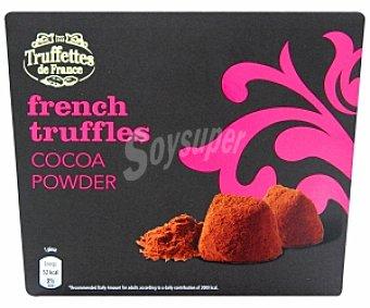 TRUFFETTES DE FRANCE Trufas de cacao 200 gramos