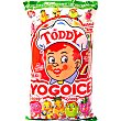 Golosina para congelar sabores surtidos Bolsa 450 ml Mr toddy