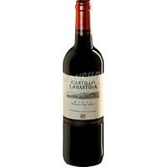 Castillo de Labastida Vino Tinto Barrica Rioja Botella 75 cl