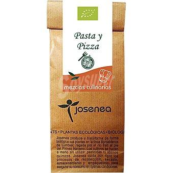 JOSENEA Mezclas Culinarias Bio especial Pasta y pizza  envase de 30 g