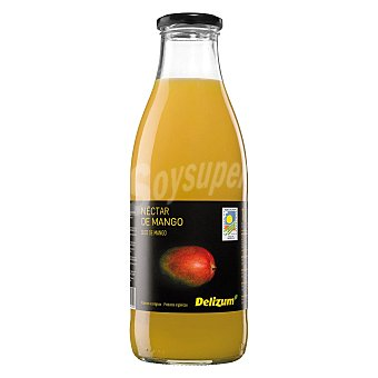Delizum Zumo de Mango Ecológico 1 l
