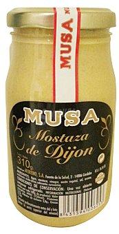 Hacendado Mostaza dijon Tarro 310 g