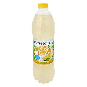 Carrefour Refresco de limón sin gas 1,5 l