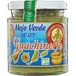 Mojo verde suave Frasco 250 g Guachinerfe
