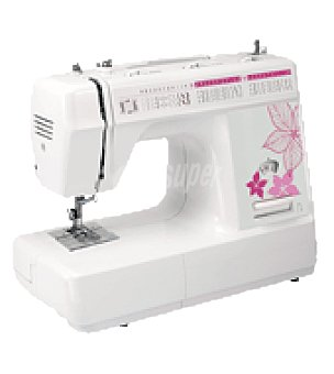 Carrefour Home Maquina coser HSEW8660-11