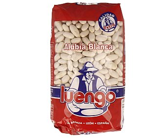 Luengo Alubia Blanca 500 g