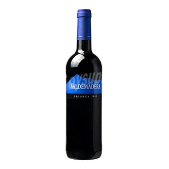 Valdemadera Vino tinto crianza D.O. Cariñena 75 cl