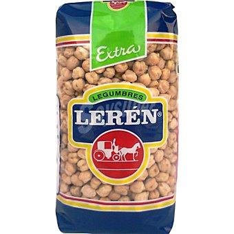 LEREN Garbanzo lechoso Paquete 1 kg