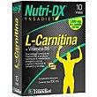 L-carnitina nutricion-dx 10 uni 10 uni Nutri dx