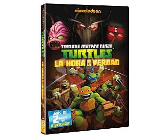 PARAMOUNT T. Ninja: La Hora Verdad
