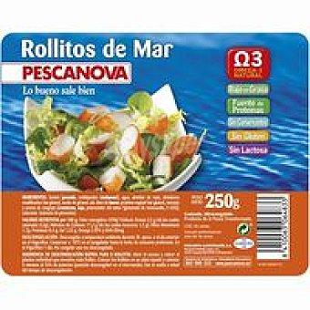 Pescanova Rollito De Mar 250 g