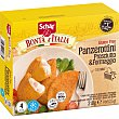 Crepes de jamón y queso sin gluten envase 210 g Envase 210 g SCHAR Panzerottini