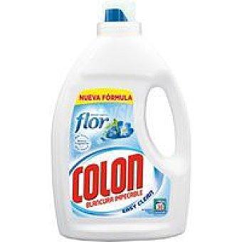 Colón DETERGENTE COLON GEL FLOR Toque 30 DOS