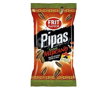 Frit Ravich Pipas sabor mexicano bolsa de 160 gramos