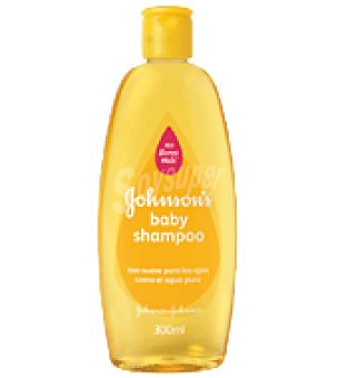 Johnson's Baby Champú Gold 300 ml