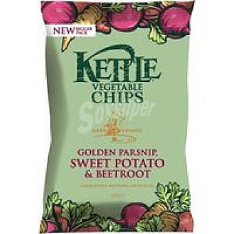 KETTLE Veggies New 150 GR