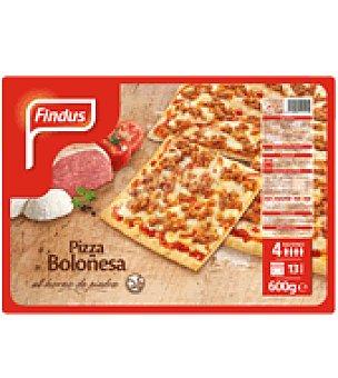 Findus Pizza boloñesa 600 g