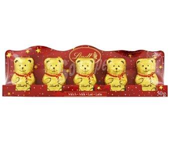 TEDDY Bombones Bear 5x10g