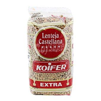 Koifer Lenteja 5 estrellas 1 kg