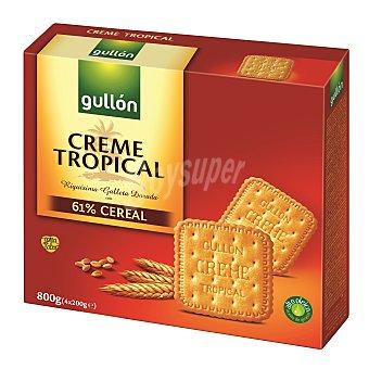 Gullón Galletas de cereales 800 g