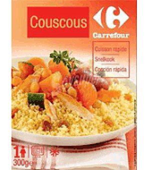 Carrefour Couscous 300 g