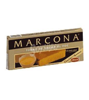 Marcona Turrón crema suprema 300 g