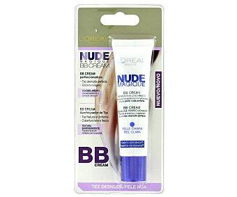 L'Oréal BB. Cream nude magique claro 1 ud