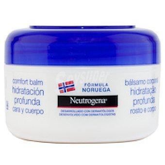 Neutrogena Bálsamo para cara-cuerpo piel normal Tubo 200 ml