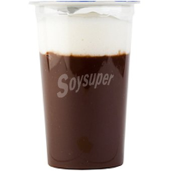 Neuburger Copa de chocolate-nata Copa 200 g