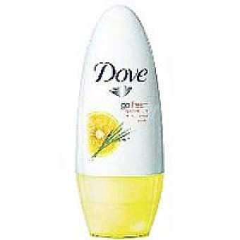 DOVE Desodorante Citrus 50 ml