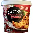 Panko pan en escamas para empanados estilo japonés Envase 200 g Santa Rita