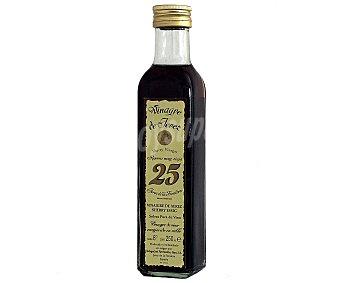 25 paez Vinagre de vino de Jerez reserva Botella de 250 ml