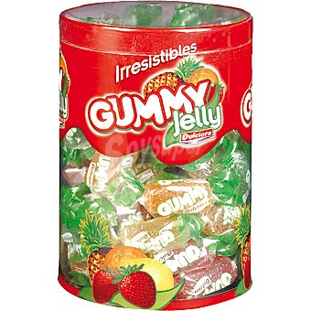 Dulciora Gummy Jellies Bote 325 g