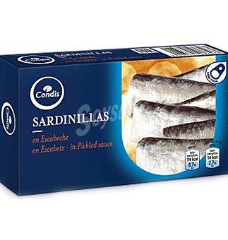 Condis Sardinilla Escabeche 62 g