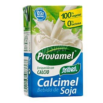 Santiveri Bebida soja calcimel minib 250 g
