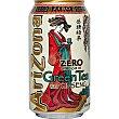 Zero refresco de té verde sin azúcar Lata 33 cl Arizona