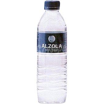 Alzola Agua mineral Botella 500 cl
