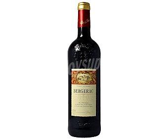 Margaux Vino tinto de Francia pierre chanau bergerac Botella de 75 cl